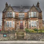 Islesburgh House Hostel, Lerwick