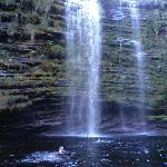 cascada valle do macaco