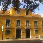 Casa De Sao Mamede