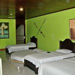 Photo of Hotel Pirarucu