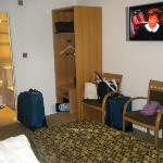 Room 105  View 2