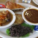 Acadian Dinner