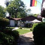 Sky Harbor Bavarian Inn Office