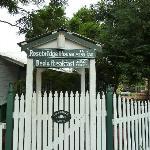 rosebridge house B&B