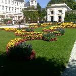 Park of Miraballe