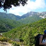 In the heart of Sardinia... trekking, MTB and off-road