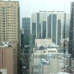 Photo of Kowloon from Room