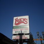 Photo of Foxy's Restaurant
