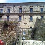 Il Castello Macchiaroli