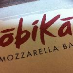Roma mozzarella bar
