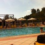 Pool at Marietta