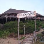 Bamboozi Restaurant View