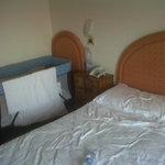 Foto de Dea Hotel