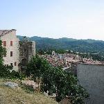 Chateau des Templiers Greoux les Bains