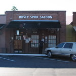 Photo of Rusty Spur Saloon
