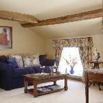 The Barn Lodgings country classical living