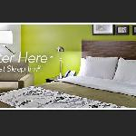 Sleep Inn & Suites Harbour Pointe is part of the Designed to Dream collection