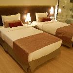 Sentosa Resort Foto
