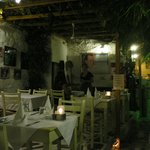 Photo of Apollon Garden Restaurant