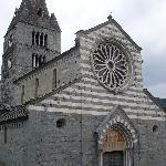 consigliata visita al Borgo dei Fieschi
