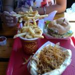 Photo de Silo Restaurant