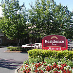 Welcome to the Residence Inn Portland West/Hillsboro