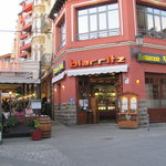 Restaurante Biarritz