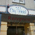 City Hotel Foto