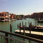 la pace di Venezia