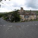 The Bridge Inn at Grinton
