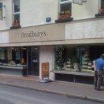 Bradbury's Bakery