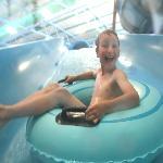 More fun at Waterworld