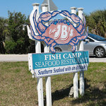 Foto de J.B.'s Fish Camp & Restaurant