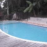 Hotel Coquille - Ubatuba Foto