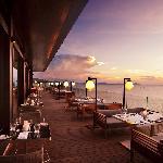 Conrad Koh Samui: Zest Restaraunt