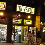 GREAT PLACE TO STOP IN FOR LATE NIGHT SNACK !!!