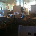 Interior of CoCo's Hemet, CA