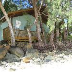 Foto de Maiana Guesthouse and Beach Bungalows
