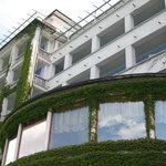 Hotel Jelovica Bled Foto