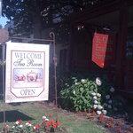 Ye Olde English Tea Shoppe