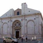 Basilica Cattedrale (Tempio Malatestiano)