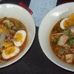 Yummy!  Noodle Soup