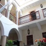 Un riad de charme au coeur de la Medina de Marrakech