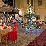 Alchymist Courtyard