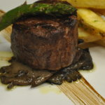 Restaurante Rancho Grill- Belgian cuisine and Grille