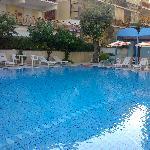 Photo de Hotel Soraya