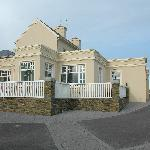 Dunmore House Hotel Foto