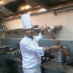 Bilde fra Shalimar Tandoori Restaurant