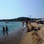 Spiaggia di Faliraki