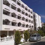アルティナサン ホテル